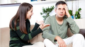 Emotion Focused Relationship Counselling