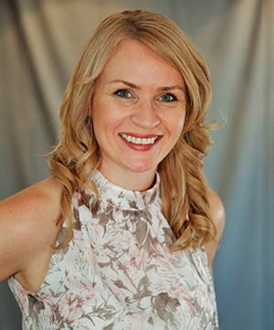 Dr Amanda Mullin, Director