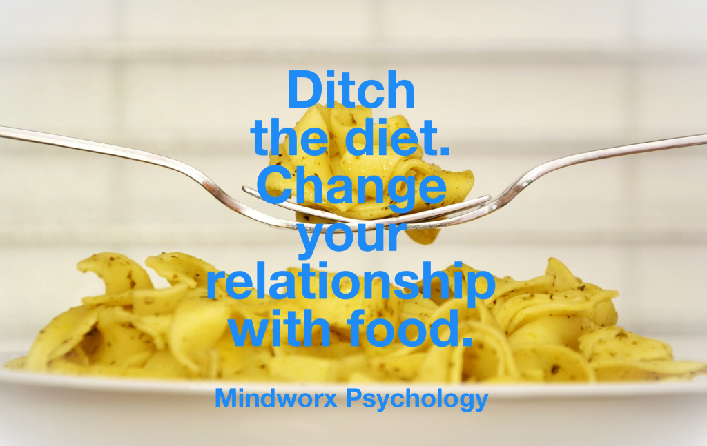 Are you Eating Mindlessly?