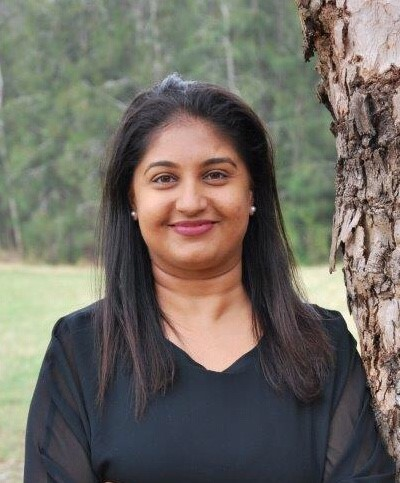 Dr Salena Bhanji, Doctor of Counselling Psychology